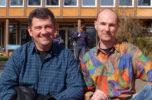 Thomas Weber & Ralph Hochstrate