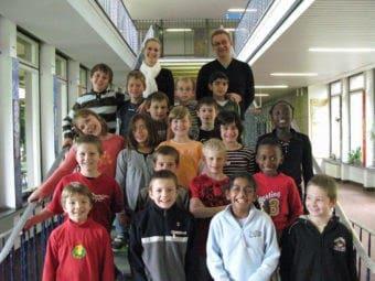 Abgangsjahr 2009 - Volker Schuff