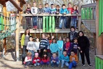 Abgangsjahr 2018 - Petra Klein, Franziska Leonardy, Gabi Groß-Roelofs