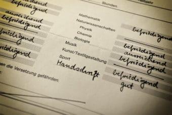 Ausgabe der Jahreszeugnisse (Klassenstufen 1-3) @ GTGS Rastpfuhl | Saarbrücken | Saarland | Deutschland