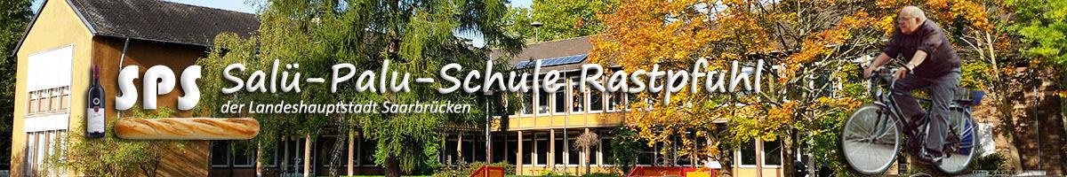 Druckvorlagenentwurf SPS Rastpfuhl (Salü-Palu-Schule Rastpfuhl)